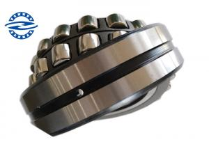 China GCR15 Spherical Roller Bearing 21319CC CA MB / Double Row Roller Bearing on sale