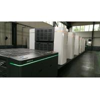 Rotary Multicolor Offset Printing Machine / Roll Offset Printing Machine For Gift Box