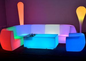 China Classical French Antique LED Sofa Lounge Decorative Sofa Set Fashion Design on sale