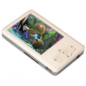 China 3.0 inch QVGA screen 16 mega color pixel NES 32 BIN PSP  MP5 player with digital camera  on sale