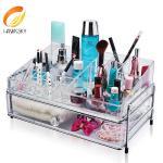 China Makeup storage box Acrylic storage wholesale