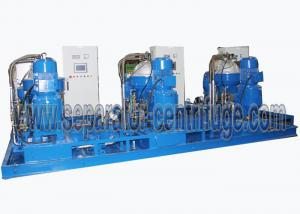 China Fuel Oil Handing Treatment Hfo Based Power Plant Container Type on sale