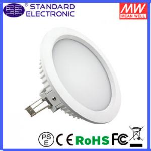 China 12W Ultra thin LED Downlight on sale