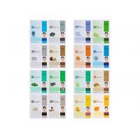 China Korea Sheet Face Mask / Collagen Essence face mask sheet on sale
