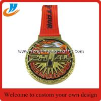 3D medals custom,club metal sports medals,gold silver copper medal cheap wholesale