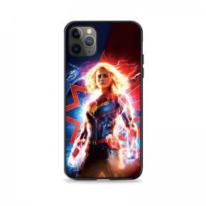 China Promotion Custom Lenticular Picture 3D Mobile Back Cover Custom Movie Print on sale