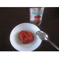 Steel Drums Cold / Hot Break Tomato Paste Natural Without Preservatives