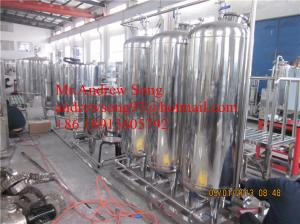 China Widely used CIP cleaning machine/CIP automatic cleaning system on sale