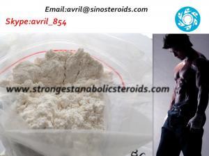 China Pharmaceutical Bulk Cycle Anabolic Steroids powder Masteron Drostanolone propionate on sale