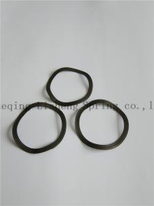 China High Precision Bearing Spring Washer Overlap Type For Industrial Durable on sale