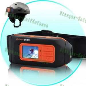 Quality Gnarly HD-1080P High Definition Waterproof Sport Action Camera T-20 for sale
