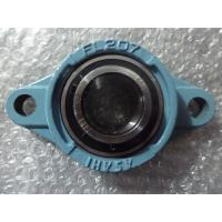 Ball High Speed Pillow Block Bearings UCFL 207 For Industry Machinary Customized Size