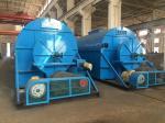 Steam Heating  Rotary Dryer Machine , Pipe  Bundle Dryer Machine