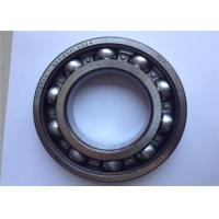 Stainless Steel Deep Groove Sealed Ball Bearings  For Machine Tools
