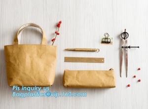 China Dupont Tyvek Material Custom Woman Handbag, fashional tyvek handbag, tyvek paper fashion lady handbag bagease bagplastic on sale