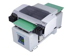 China Professional UV Flatbed Inkjet Printer with LED UV Curing For Cabinet/ Boards on sale