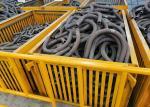 A182 TP304 Elbow Steel Boiler Tubes / 90 Degree Steel Tube Elbow 1/2 NB - 48 NB