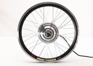 China Rear Rack Lithium Battery Electric Road Bike Conversion Kit Environmental Friendly on sale