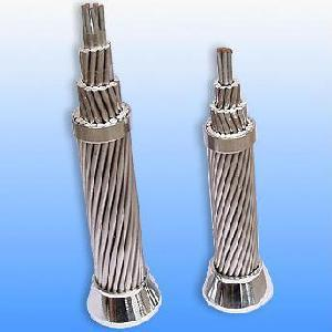 China Aluminium Conductor Steel Reinforced (ACSR) on sale