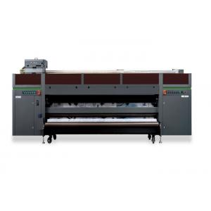 China 2250kg Industrial Uv Printer Machine , Leather Uv Printer Low Energy Consumption on sale