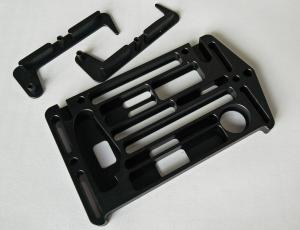 China Customized custom CNC machining part with all kinds of finishes, made in China professional manufacturer on sale