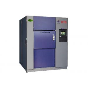 Air To Air Thermal Cycle Test Chamber Temp Recover Time Within 5min CE Approved