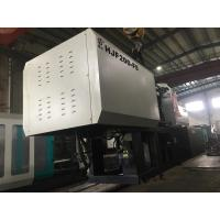 China 180ton 16kw Plastic Injection Molding Machine With ISO9001 Certificate on sale