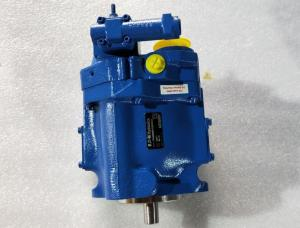 China Industrial Eaton Vickers Hydraulic Pump PVQ Series , Eaton Vickers Piston Pumps on sale