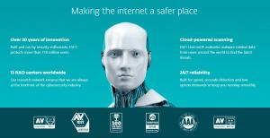 Quality ESET NOD32 ANTIVIRUS Essential protection against hackers and malware for sale
