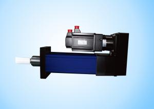 China 220V High Speed Aluminium Linear Electric Cylinder With 0.45KN-350KN Output Force on sale