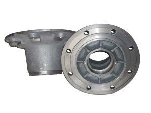 China Auto parts 143 Front Wheel Hub on sale
