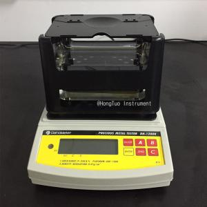 China Professional Manufacturer Digital Electronic Gold Testing Machine DH-600K on sale