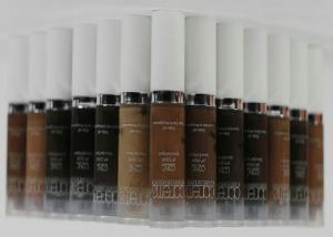China Original Organic Permanent Makeup Pigments Medical Grade Multi Colored on sale