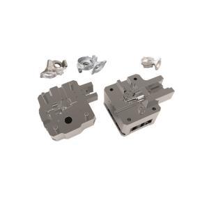 China OEM metal low or high pressure die casting aluminum mould die on sale