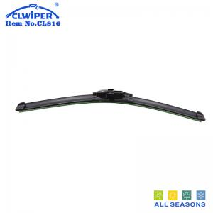 China Auto accessories windshield wiper blades for U-hook arm Japanese cars on sale