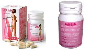 China Female Natural Imelda Perfect Slim Diet Pills That Actually Work Fast on sale