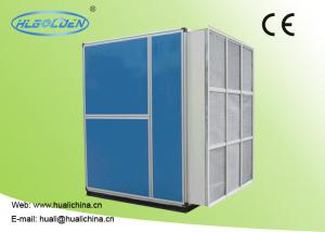 Quality Compact Vertical And Horizontal Air Handling Units For Shopping Mall / Office / for sale