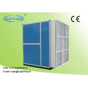 Quality Compact Vertical And Horizontal Air Handling Units For Shopping Mall / Office / Home for sale