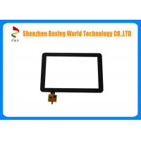 Multi Touch Capacitive Touch Panel 10.1inch 10pins IIC Interface Fast Response Time