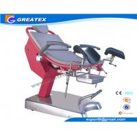 Medical Operation Table Obstetric Table With Three Electrical Motors