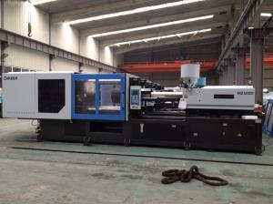 China Machine en plastique de moulage par injection de PVC d'injection avec de l'énergie d'économies de moteur servo on sale