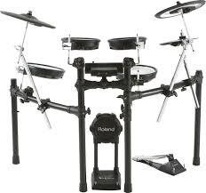 China Roland TD4KX2 V Compact Electronic Drum Set on sale