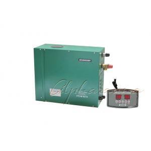 China Home Spa Machine bathroom steam generator , 380V - 415V residential steam generator on sale