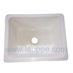 Quality SH450E-Lab Epoxy resin Cup Sink,450*350*250mm for sale