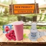 CAS 220-334-2 Raspberry Slush Flavour Concentrates