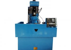 China Customized CNC Drilling Machine For Elevator Guide Rails Surface And End on sale