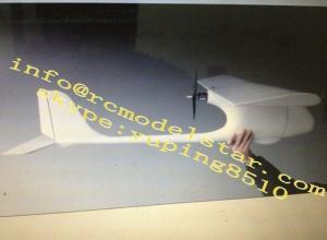 China GMP Foldable FPV Model Aircraft Of Aerobatics / Backward / Forward on sale
