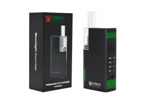 China Authentic Electronic Cigarette Concentrate Vaporizer Pen Stainless And Pyrex Material on sale