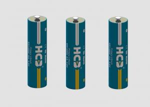China AA  2500mAh ER14505 Lithium Primary Cell 3.6 V for Bike-sharing IC cards GPS on sale