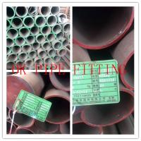 """NF A 49-112:1987""""Plain-end seamless hot rolled steel tubes with guaranteed room temperatu"""